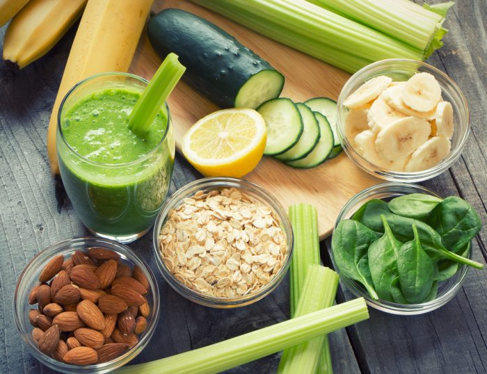 Бизнес-план магазина здорового питания